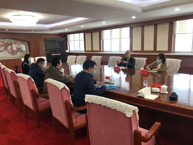 我校赴山东青岛党校和淄博周村区委党校学习考察